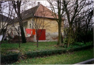domesticity in Osijek
