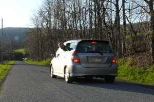 bill and beth testing gravity hill