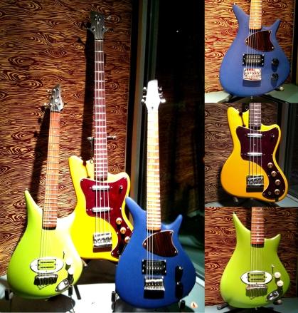 OZMA Instruments by Jeff Schreckengost.