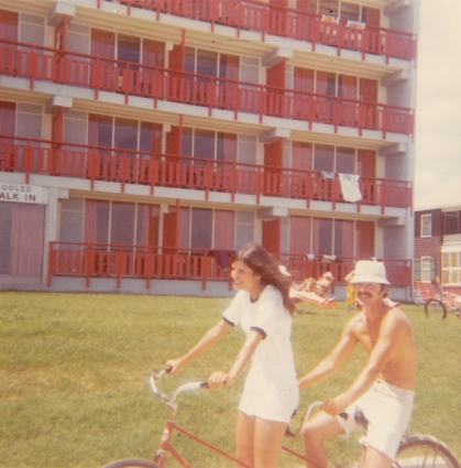 Virginia Beach, 1972