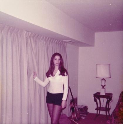 Erica, 1971