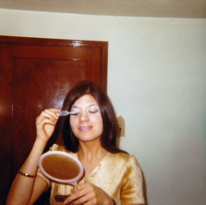 my godmother, 1971