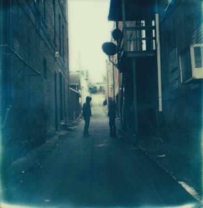 Monongahela: Secret passeway.