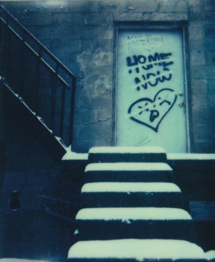 Gem Way, Garfield/Pittsburgh