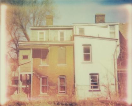 garfield: home