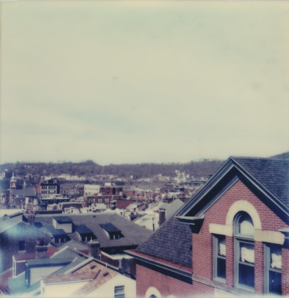 From the Rooftops, South Side Slopes