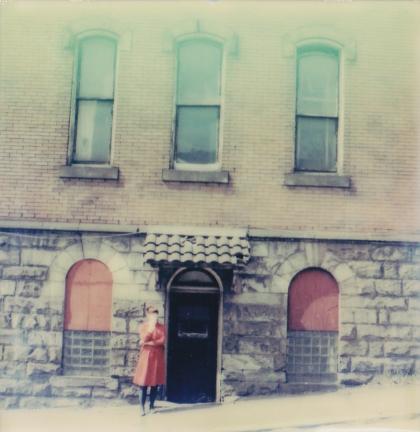 Hotel Puhala, Braddock