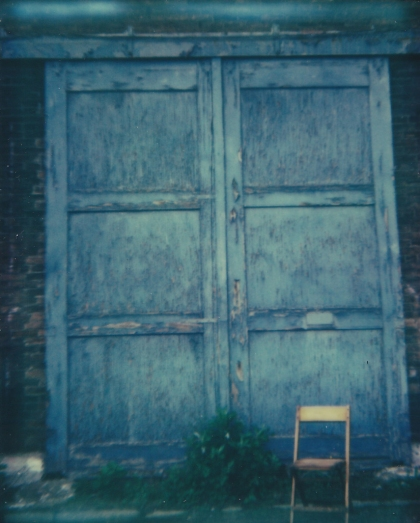 Blue Door, Day Three