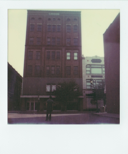 Crook Building, E. Liverpool