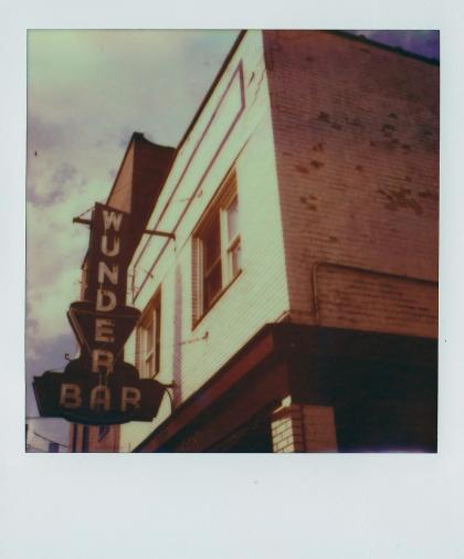 Wunder Bar, Route 68
