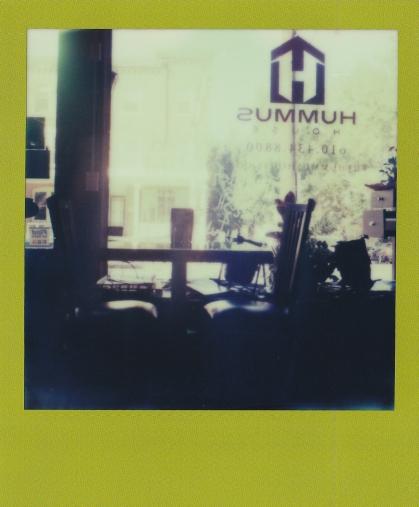 Hummus House, Allentown