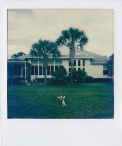 Florida livin'.