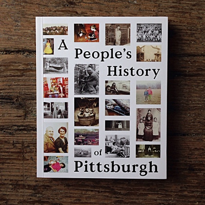 A People's History of Pittsburgh, Spaces Corners 2015